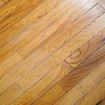 hardwood floor look cloudy