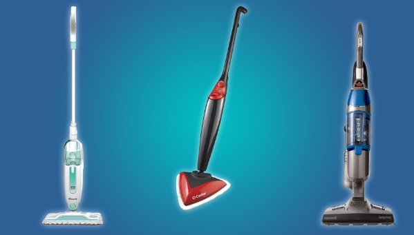 6 Best Steam Mops For Hardwood Floors 2019 Top Cleaners