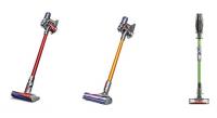 top best hardwood floor vacuum cordless