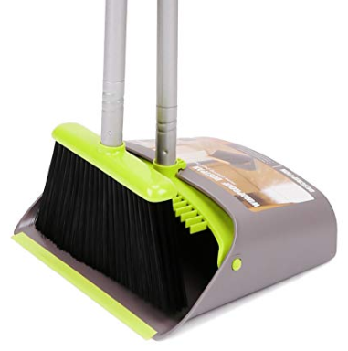 Best Soft Bristle Broom For Hardwood Floors 2019 Reviews