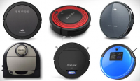 Best budget robotic vacuums