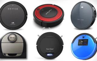 Best budget robotic vacuums