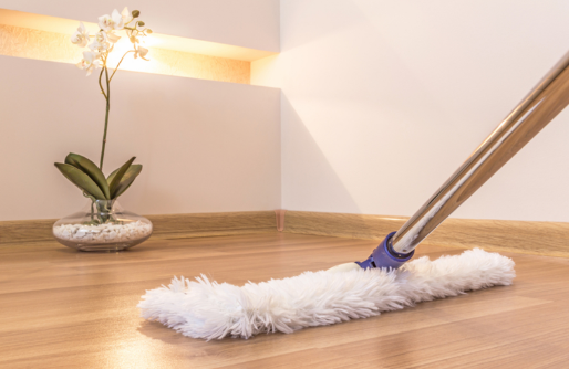 Dry Mopping Vs Wet Mopping Understanding The Difference Wood