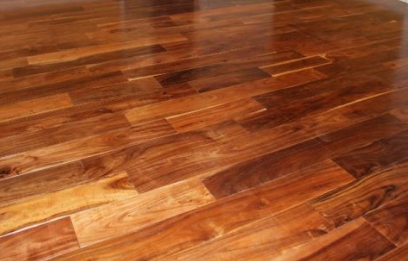How Do You Disinfect Hardwood Floors