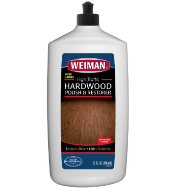 Weiman Hardwood Floor Polish