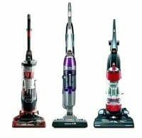 hardwood floor vacuum and steam mop