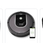 Roomba vacuum cleaners