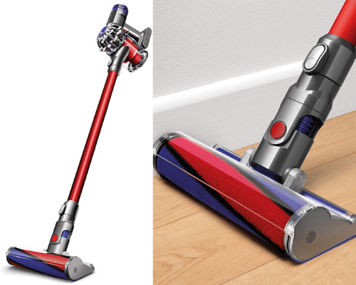Best Dyson Vacuums For Hardwood Floors