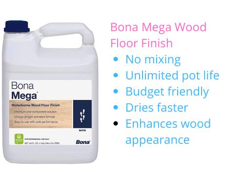 Best Hardwood Floor Finish 2020 Reviews Wood Floors Cleaner