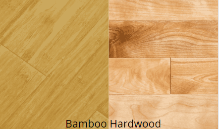 Bamboo vs Hardwood