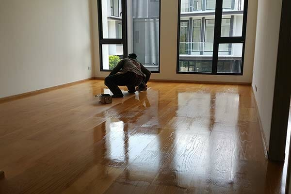 How Long Does it Take for Polyurethane to Dry