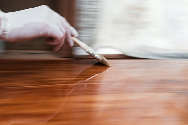 How do you Stain a Hardwood Floor – Guide