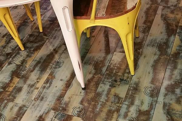 How to Restore Hardwood Floors after Carpet