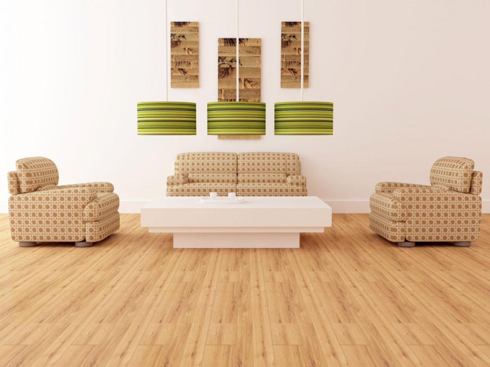 Can Bamboo Flooring be Refinished