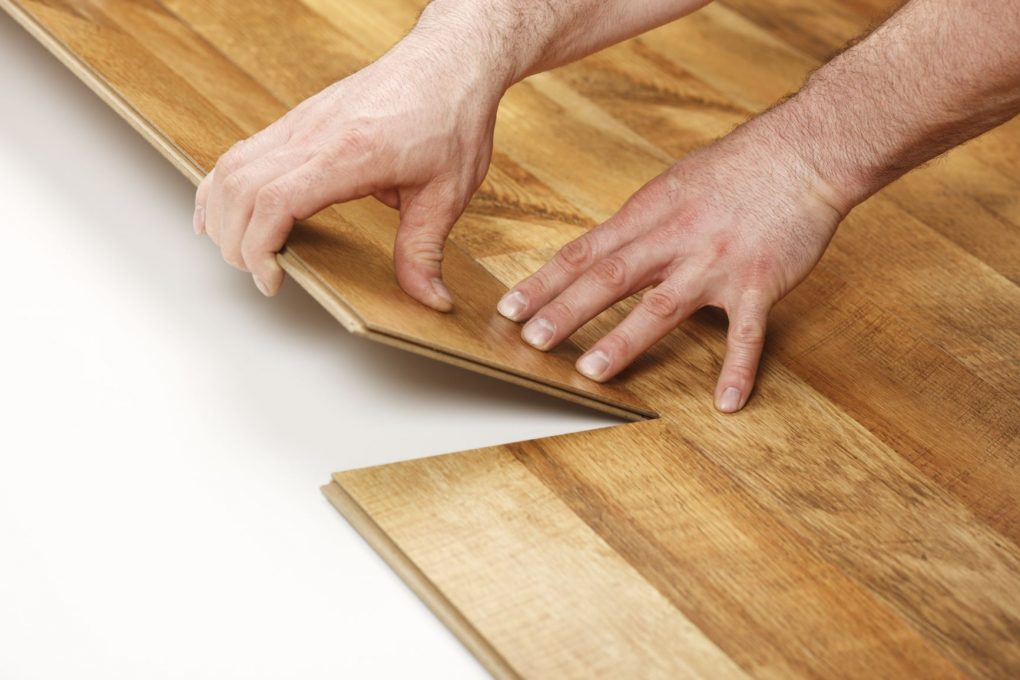 Is Laminate Flooring Toxic