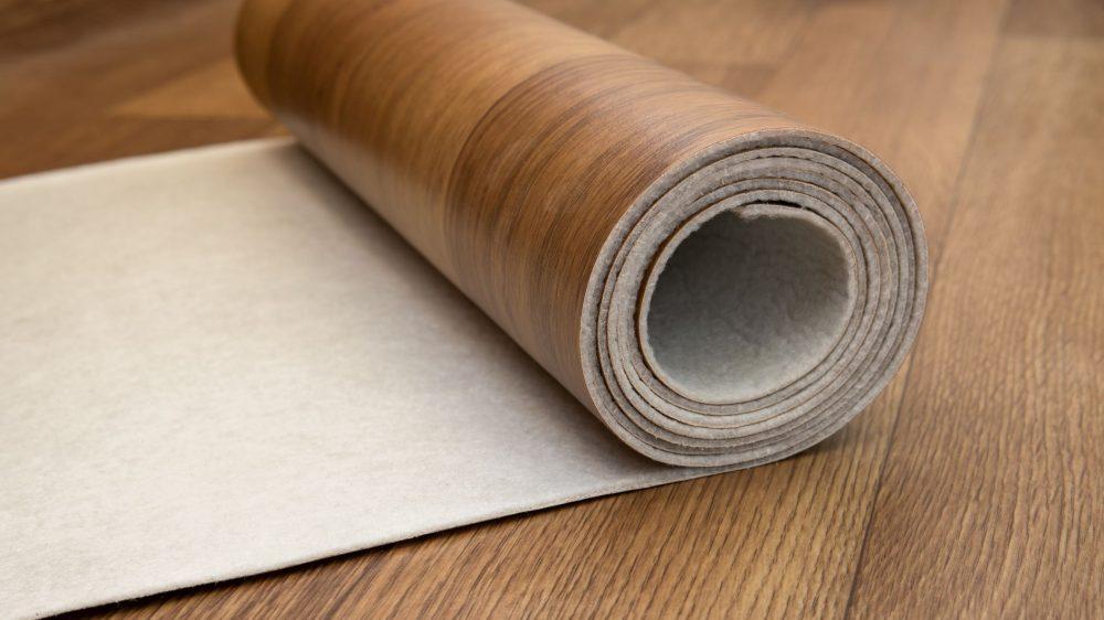 Is there Linoleum that Looks Like Hardwood