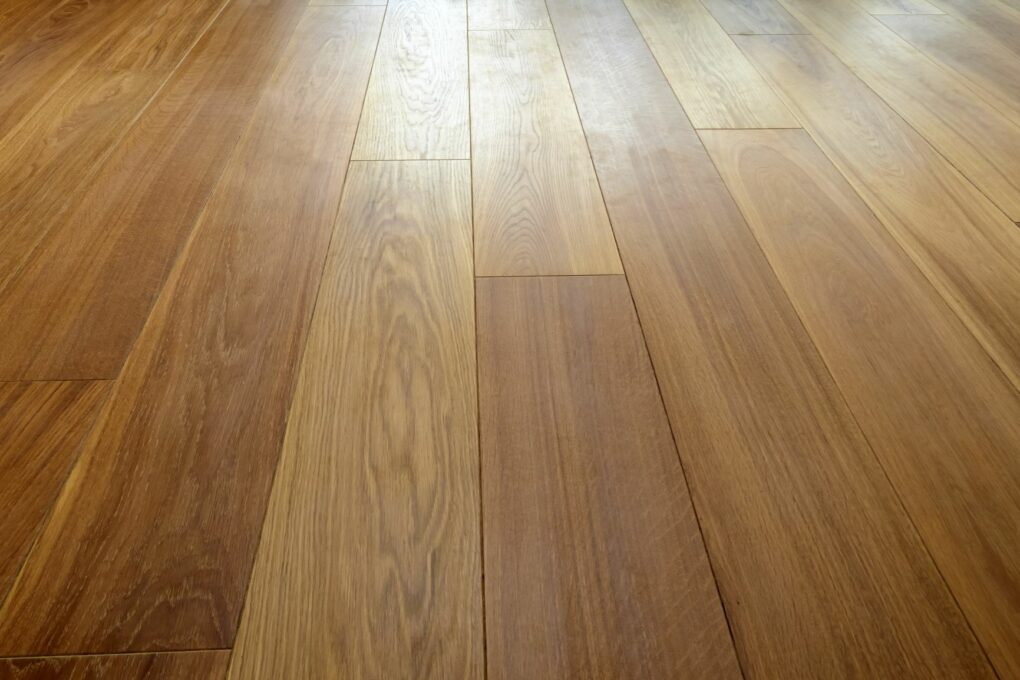 Can Hardwood Floors be Recycled?