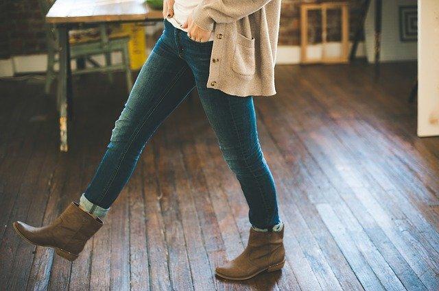 Whitewash Hardwood Floors Without Sanding