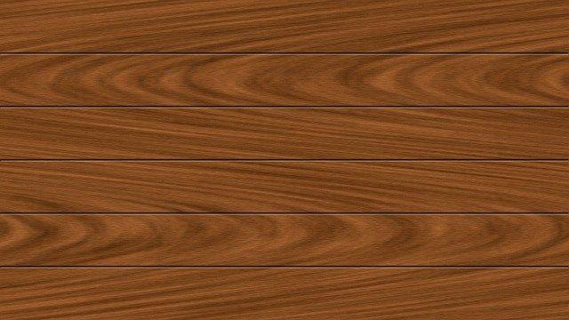 how to make wood floors look new again