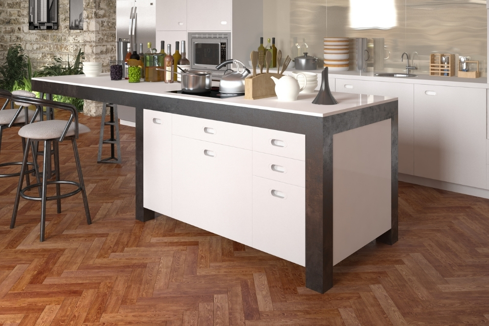 Are herringbone floors worth it?