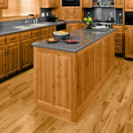 Is hickory wood good for flooring?