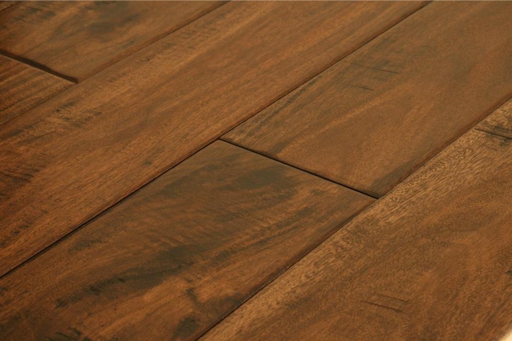 Is walnut good for flooring?