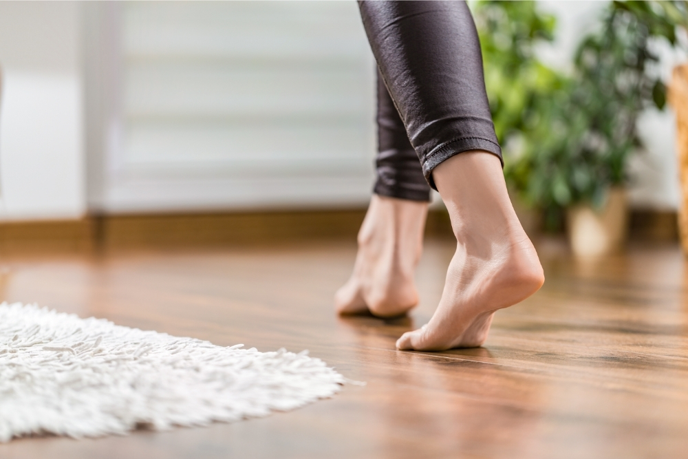 Why Does My Wooden Floor Bounce?