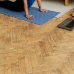 Why Is My Wood Floor Peeling?
