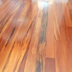 Is tigerwood good for flooring?