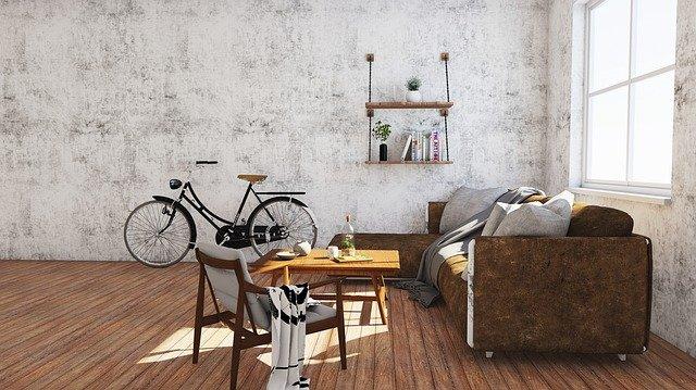 How to Make Wood Floors Less Slippery